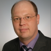 Picture of DI Jörg Burghardt