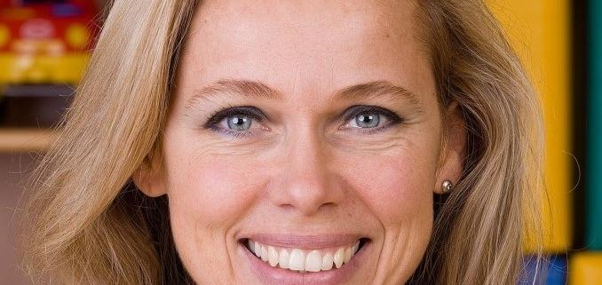 Portrait von Univ.-Prof. Angelika Berger