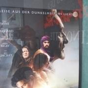 """Foto eines Plakats des Films """"Der Medicus"""""""