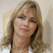 Portrait of Prof. Susanna Esposito