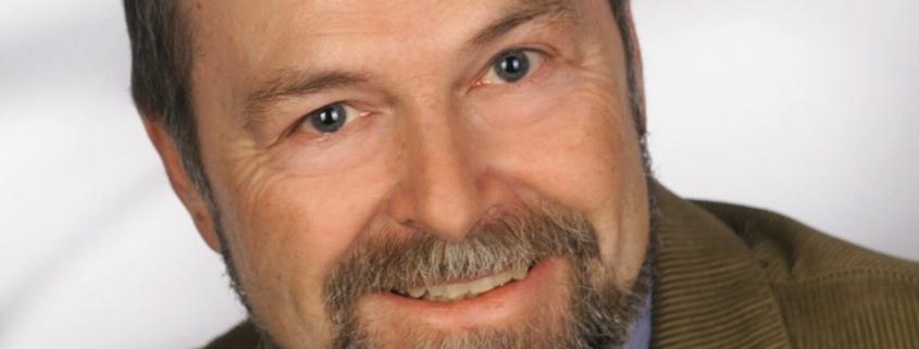 Portrait von Univ.-Prof. Dr. Herwig Kollaritsch