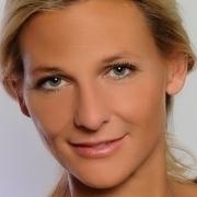 Portrait of Dr. Patrizia Kump, Oberärztin