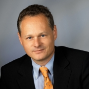 Portrait von Univ.-Doz. Dr. Felix Wantke