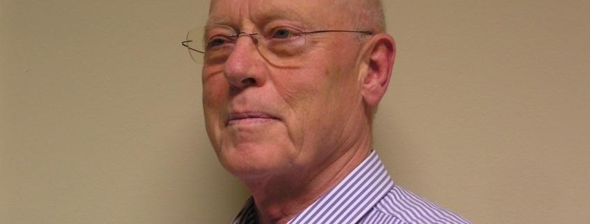 Portrait von Prof. Dr. Peter Kotschy