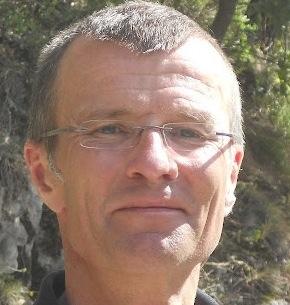 Portrait von Peter Petzelbauer