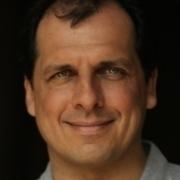 Portrait von Dr. Alex Blaicher, Malteser Sachsen Kliniken