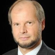 Portrait of Prof. Norbert Nowotny