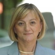 Portrait of Vera Katalinic-Jankovic