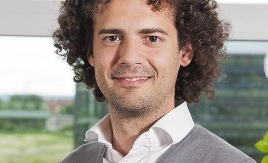 Portrait of Dr. Ivan Barisic