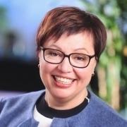 Portrait Sabine Oberhauser