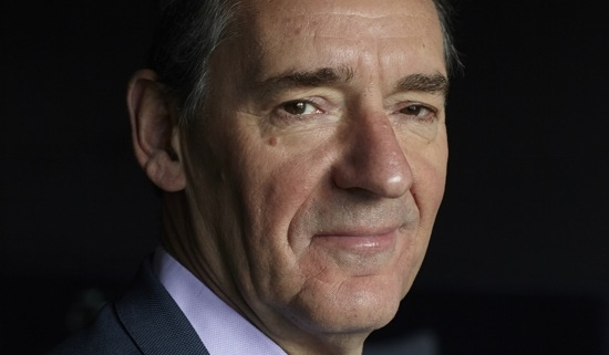 Economist Jim O'Neill