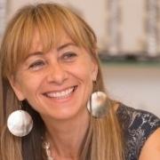 Portrait of DDr Reinhild Strauss