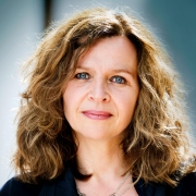 Portrait of Minister Edith Schippers