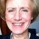 Portrait of Dr. Agnes Wechsler-Fördös