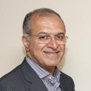 Portrait of Prof. Mehrdad Askarian