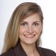 Portrait of DDr. Astrid Hartmann