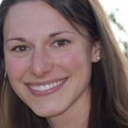 Portrait of Sarah Janelle