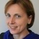 Portrait of Dr. Heide Niesalla, Head of BODE SCIENCE CENTER