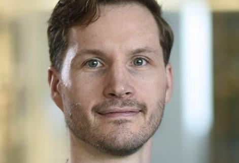 Portrait of Dr. James Collins