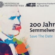Semmelweis Symposium Save the Date