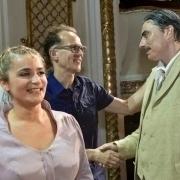 Semmelweis Opera premiere