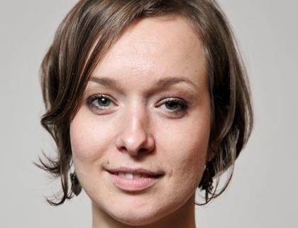 Portrait von Anna Durnowá, Politwissenschaftlerin