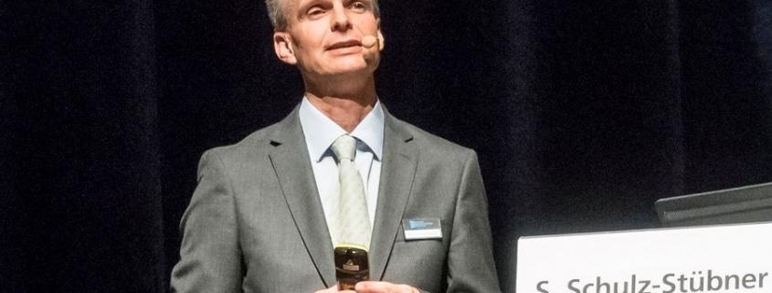 Dr. Sebastian Schulz-Stübner
