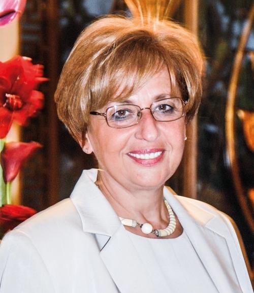 Ljiljana Markovic-Denic