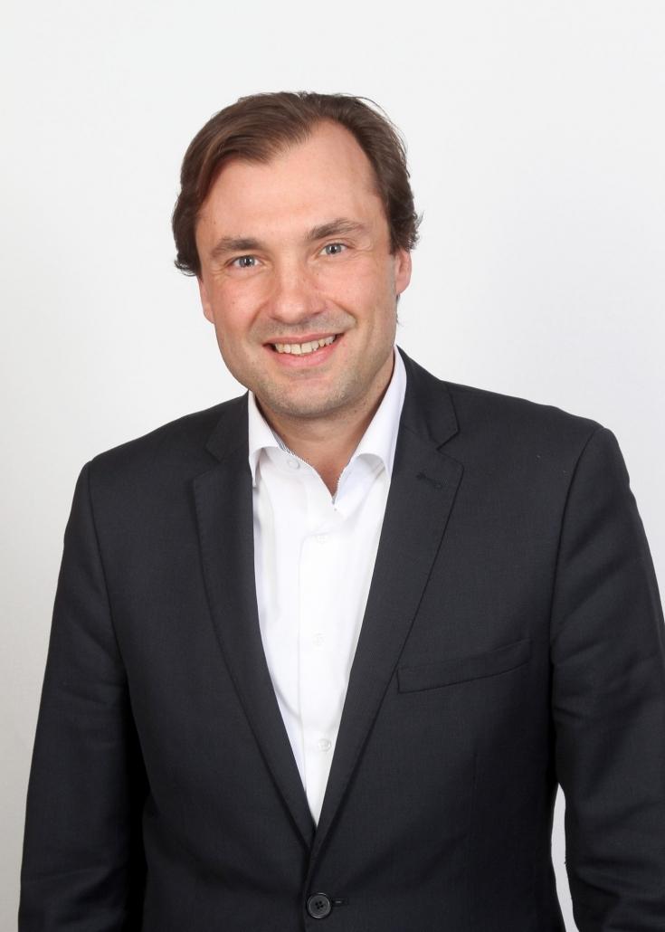 Alex W. Friedrich
