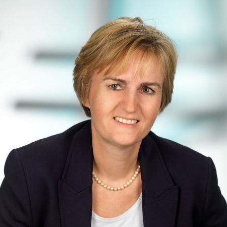 Birgit Willinger