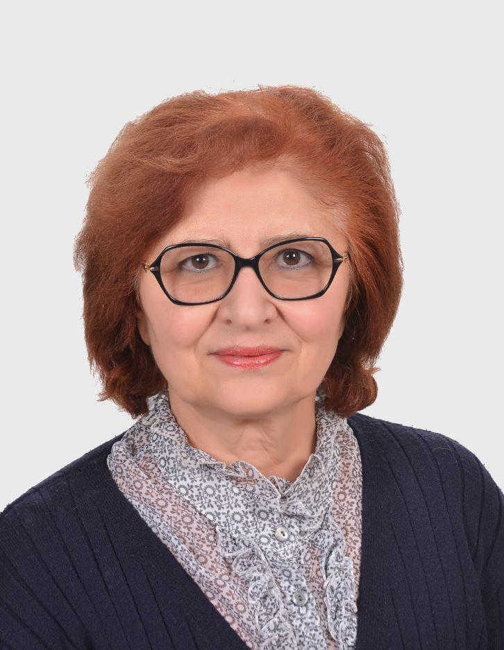 Milena Petrovska