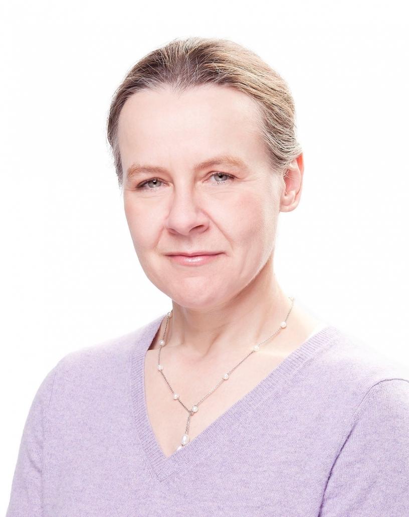 Elisabeth Presterl