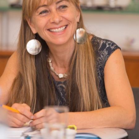 Reinhild Strauss