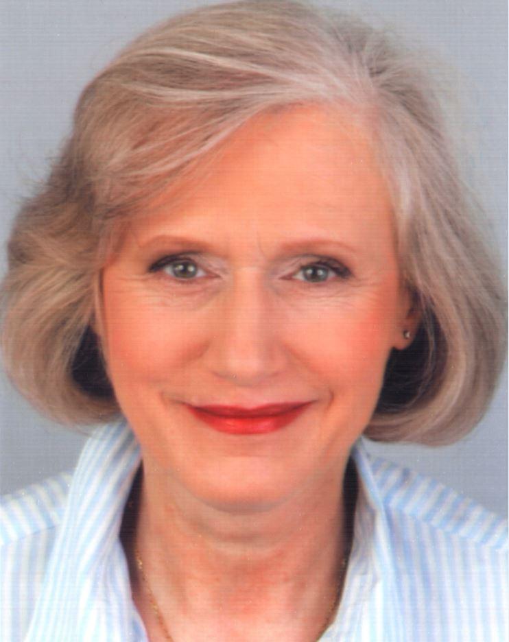 Agnes Wechsler-Fördös